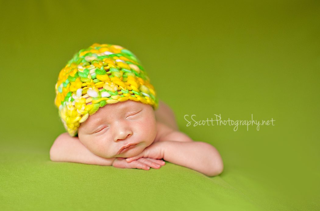 Collin {Newborn} | Zanesville, Ohio Newborn Photographer